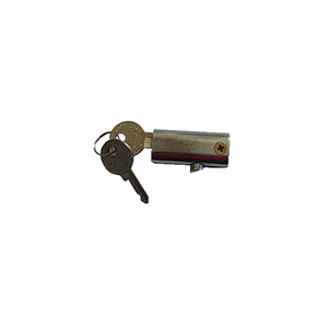 Original Wheel Clamp Lock Part-Lock & Keys Only