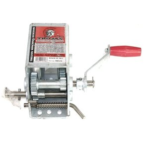 Manual Trailer Winch 2 Speed - 10:1 5:1 - 1000kg