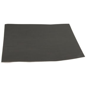 1000 Grit Wet & Dry Sand Paper - Black - Per Sheet
