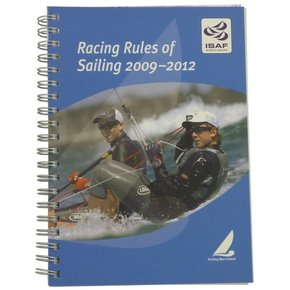 Yachting New Zealand Racing Rules of Sailing Book 2017-2020