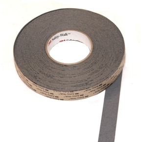 Safety Walk Self Adhesive Non-Slip Tape Selection-Grey