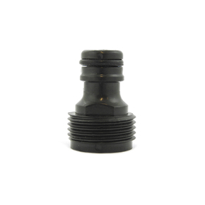 "3/4"" BSP (18mm) Male Hose Adaptor"