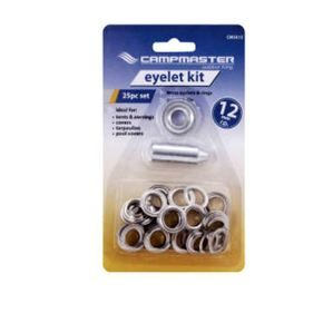 Replacement Eyelet Plastic Grommets for Boat Covers etc