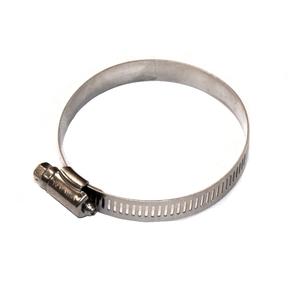 40-63mm SS Hose Clip / Hose Clamp