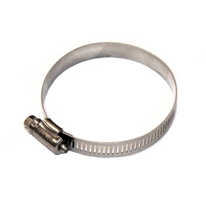 33-57mm SS Hose Clip / Hose Clamp