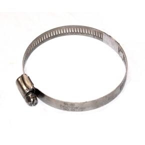 65-89mm SS Hose Clip / Hose Clamp