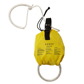 Emergency Rescue Throw Rope - 15.2m