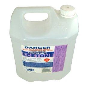 Acetone- 4 Litre