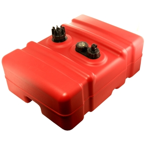45 Litre Low Profile Outboard Fuel Tank