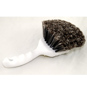 Soft Bristle Gong Brush