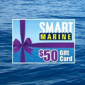 Smart Marine $50 Gift Card