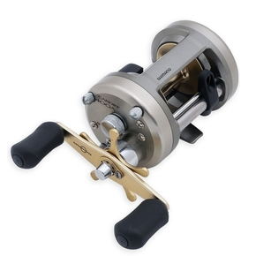 Cardiff 400 Baitcast Star Drag Fishing Reel 6kg