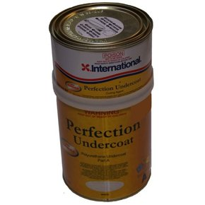 Perfection Undercoat (2 pack) - 750mL