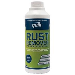 Premium Rust Converter / Neutraliser - 1 Litre