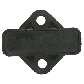 Twin Insulated Battery Stud - 6mm