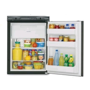 RM2355: 90ltr Build In 12v/240v/Gas Fridge