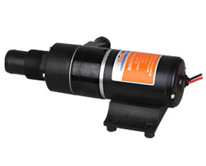 12v Macerator Pump for Toilet Waste - 45LPM