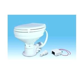 12v Electric Toilet Deluxe Standard Bowl