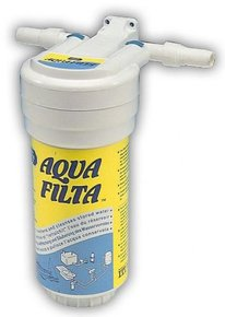 Aqua Filta Drinking Water Filter-Complete