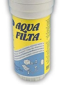 59100-0000 Aqua Filter Drinking Water Filter- Spare Cartridge