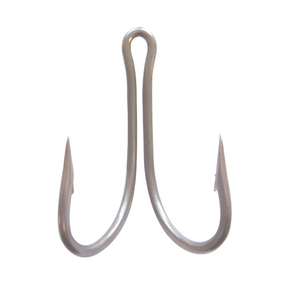 Tuna Claw Stainless Steel Game Hook Double 7/0