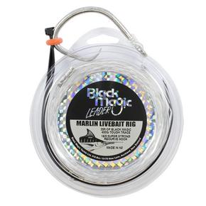 Marlin Live Bait Rig- 16/0, 400lb