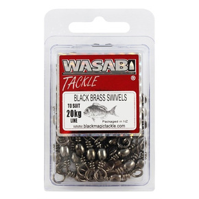 Fishing Swivels - Medium Box / 20kg