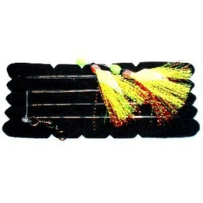 Snapper Snatcher Flasher Rig Pack-Standard KL5/0
