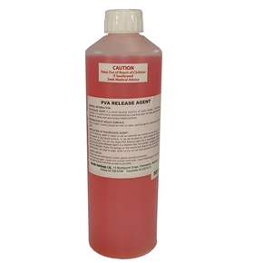 Polyester Resin Agent - 500ml