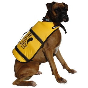 Pet/Dog Life Jacket (Lifejacket) - Large (16-36kg)