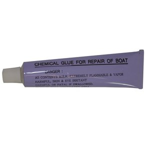 Inflatable Boat Repair Glue PVC - 30g Tube