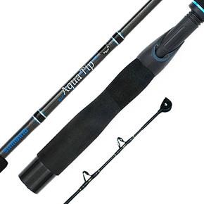 aquatip standup 5'6 Overhead Rod With Rollertip 15-24kg