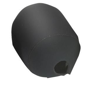 XXL Black Neoprene Reel Cover for 80W - 130lb Overhead Reel