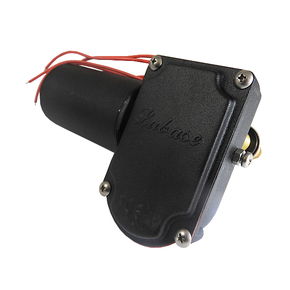 12v H/Duty Wiper Motor - 64mm Shaft