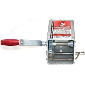 Manual Trailer Winch Only-No Cable 15:1 5:1