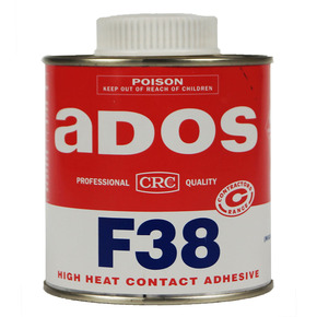 F38 High Heat Contact Glue-500ml