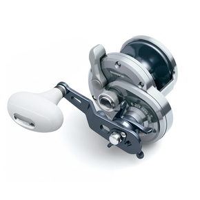 Trinidad 16A Overhead Star Drag Fishing Reel