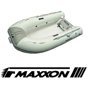 Inflatable 2.40m - F/Glass Rigid Hull RIB