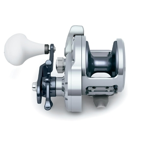 Trinidad TN12A Overhead Star Drag Fishing Reel