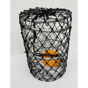 Wobbly Berley Pot w/30m Rope Pack