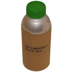 Inflatable Boat Repair Glue PVC - 1 Litre