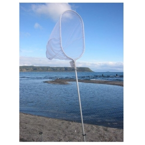 10' Collapsible Whitebait Scoop Net