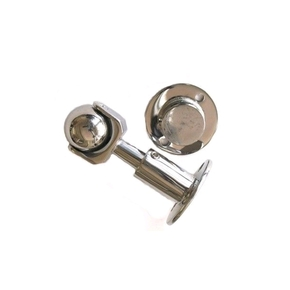 316 Grade Stainless Steel Magnetic Door Catch - Adjustable