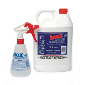 MX-3 Anti Corrosion Liquid Lubricant - 5L