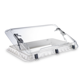 Heki 2 De Lux Roof Vent with Blind & Screen