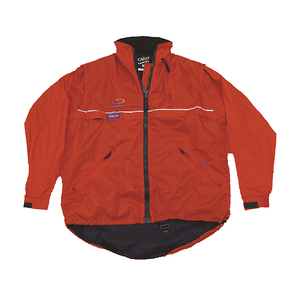 Catalyst-Inflatable Buoyancy Aid Jacket/Vest-Red Medium