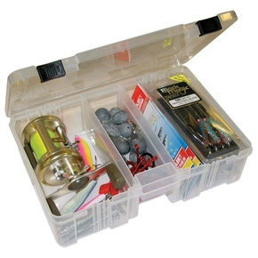Deep Utility Fishing Tackle Box