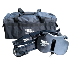 Equaliser Game Harness Set XL w/Bag (490mm)