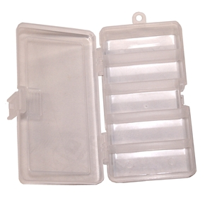 1 Tray Small Utility Tackle Bait Box #6