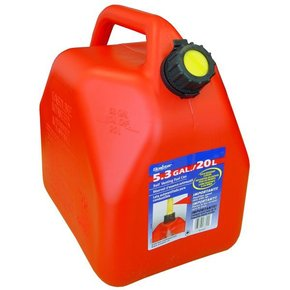 Low profile Fuel Can - 20L